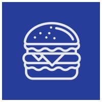 Burger-Icon