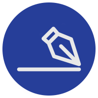 Pen-Ink-Icon