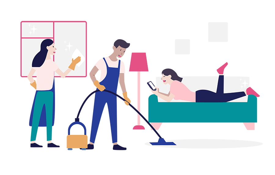 House Cleaning services in sydney | ServTown