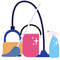 Cleaning-Equipment-Icon