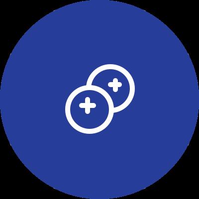 Blueberries-Icon